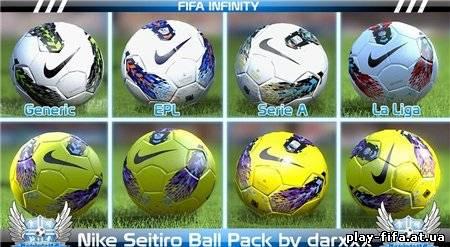 EURO 2008 Mega Patch на FIFAXnet!