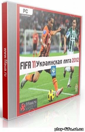 fifa 2007 патч русский: